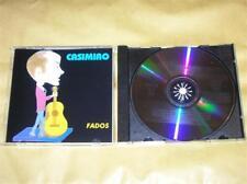 CD / CASIMIRO / FADOS / CD RARE / TBE++++++++++++++++++