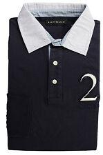 NEU gr. 52 oder gr. 50 ORIGINAL BALDESSARINI POLOHEMD T-SHIRT  zu jeans 564038