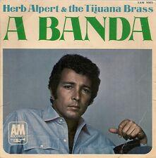 EP 4 TITRES--HERB ALPERT & THE TIHUANA BRASS--A BANDA