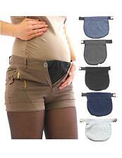estensione Pantaloni Estensione Pannello Esterno FEDERALE PANCIA nastro gomma