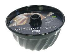 RIESS Gugelhupf bundform PROFESIONAL emaillebackform 22cm o 24cm