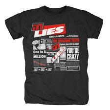 GUNS N´ROSES - Lies T-Shirt
