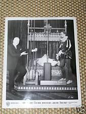 CHAMBERS OF HORROR - original Pressefoto ´69 !!