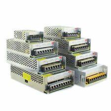 Wholesale AC 110V-250V TO DC 12V 10A/15A/20A/30A/40A Switch Power Supply Adapter
