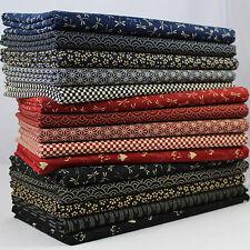 SB Nihon-no Japanese 100% Cotton Fabric