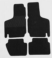 Fußmatten Fiat 600 Schlinge Typ D+E Autoteppiche