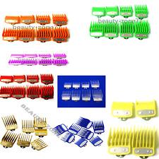Premium Hair Clipper Cutting Guide Comb Guards