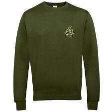 Women's Royal Army Corps Sweatshirt