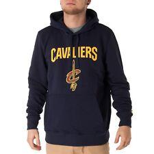 New Era Nba Cleveland Cavaliers Sudadera Hombre Azul Marino Amarillo 33662