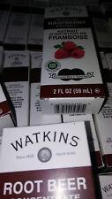 JR Watkins Gourmet Extracts 2 oz