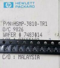 HP HSMP-3810 100V SOT-23 Single Pin Diode