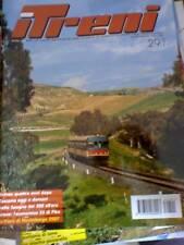 I Treni 291 2007 Treni Eritrea Quattro anni dopo