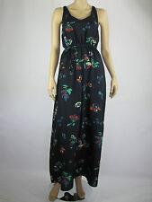 Fleurette by Fleur Wood Ladies Maxi Dress sizes 6 8 Colour Berry