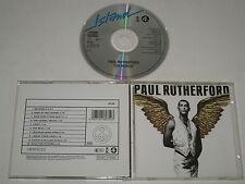 PAUL RUTHERFORD/OH WORLD(4TH B WAY/BMG 260 350) CD ALBUM