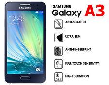 HD Clear Matte Anti Glare protettore schermo protezione per Samsung Galaxy a3