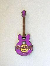 HELSINKI,Hard Rock Cafe Pin,CORE Guitar