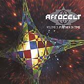 AFROCELT - VOLUME 3: FURTHER IN TIME UK CD