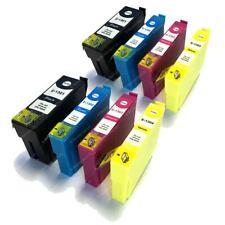 T1301 T1302 T1303 T1304 compatibile (NON-OEM) Stampante Cartucce Di Inchiostro x2