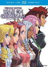 Tenchi Muyo War on Geminar: Part 1 & 2, Anime, Blu-ray & DVD, 2013 Episodes 1-13