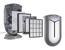 Multiple Technologies ST-3800A Intelligent HEPA Air Purifier Replacement Parts