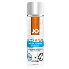 Lubrificante anale H2O rinfrescante - System JO Анальная смазка