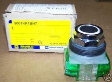 Square D 9001KR1BH7 Push Button