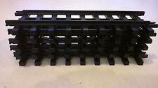 5 PACK Eztec G Gauge-Scientific Toy Train Straight Curve Piece Add On Lot