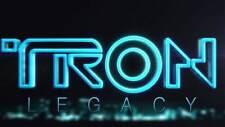 TRON Legacy Action Figure e Veicoli Diecast