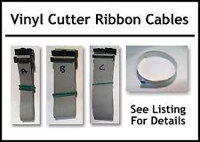 Refine Vinyl Cutter Ribbon Cable (aka MH EH JK 721 1351 UNBRANDED GOLDCUT JINKA)