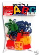 FIMO CERNIT -1 set di 26 stampini - lettere