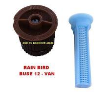 5 Buses 12 VAN pour Arroseur Tuyère UNI SPRAY RAIN BIRD Arrosage Automatique