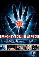 *Logan's Run (DVD, 1976)