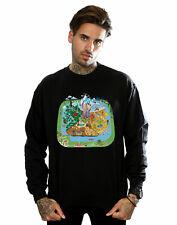 Disney Homme Zootropolis City Sweat-Shirt