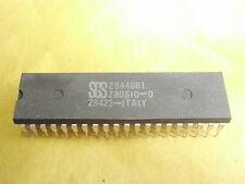 IC BAUSTEIN Z80SIO        CPU               17496-129