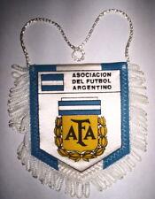 FANION ASOCIACION DEL FUTBOL ARGENTINO