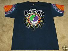 Grateful Dead Steal Your Lightning S, M, L, XL, 2XL, 3XL Tie Dye T-Shirt