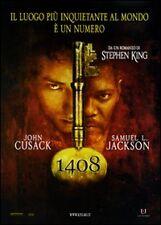 1409 (2007) - J. CUSACK - DVD NUOVO
