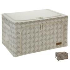 Tontarelli Omnibox Faltbox ausStoff Aufbewahrungsbox Stoffbox Regalbox Regalkorb