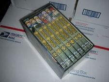 Chrono Crusade 1-7 DVD complete box set ANIME R1