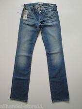 Guess Damen Bootcut-Jeans Starlet - Boot, Hellblau, W27 L32