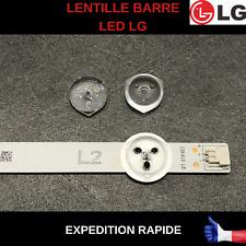 LENTILLE DIFFUSEUR BARRE LED LG 6916L-1174A 6916L-1175A 6916L-1176A ET AUTRES...