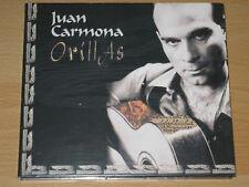 Juan Carmona-orillas-Carlos Benavent-Grammy Award