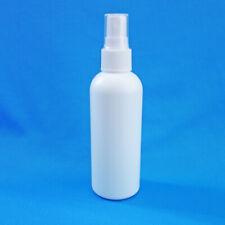 1-100x Sprühflasche 100ml HDPE Pumpsprühflasche z.B. für Desinfektionsmittel