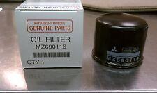 MITSUBISHI VEHICLES GENUINE FACTORY OEM  OIL FILTER 3 PACK  MZ690116