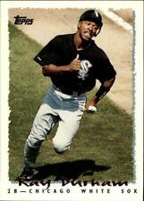 1995 Topps Traded Baseball Pick From List