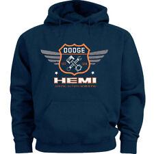 Dodge ram hemi hoodie sweatshirt for men dodge decal sweat shirt