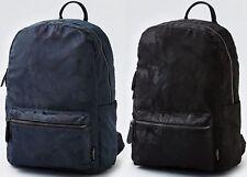 NWT American Eagle Men's Back Pack Book Bag Black Blue or Green NWT