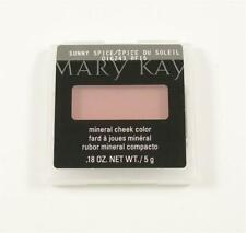 Mary Kay MINERAL CHEEK COLOR BLUSH SINGLE & DUO You Choose NIB