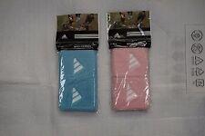 New Adidas Wristbands Small SWEATBANDS Wristband Tennis Climalite Basketball