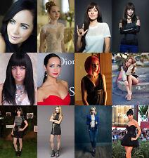 Ksenia Solo - Hot Sexy Photo Print - Buy 1, Get 2 FREE - Choice Of 43